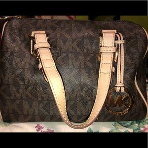 Micheal Khor's Handbag